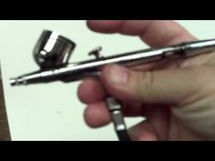 Airbrushes -- good-quality cheap airbrushes - FREE Airbrushing resources - inexpensive airbrush report