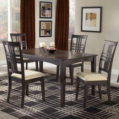 Hillsdale Furniture Tiburon Dining Table