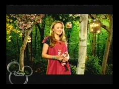 Once Upon A Dream - Emily Osment (FULL MUSIC VIDEO) This cover isn't that bad!