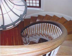 beautiful custom curved stairway beautiful custom interior stairways