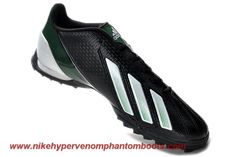 Black White Green Adidas F10 TRX TF Outlet