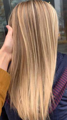 Dirty Blonde Hair With Highlights, Blonde Hair Goals, Balayage Straight Hair, Honey Blonde Hair Color, Honey Brown Hair, Brown Blonde Hair, Light Brown Hair, Hair Highlights, Balayage Hair
