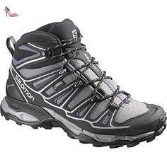 X Ultra Mid 2 W Spikes Gtx8 UK - Chaussures salomon (*Partner-Link)