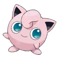 I got Jigglypuff! Which Pokémon Would Be Your Best Friend? Jigglypuff is a fairy Pokémon. Its vocal cords can freely adjust the wavelength of its voice. This Pokémon uses this ability to sing at precisely the right wavelength to make its foes most drowsy.