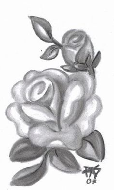 For Dalton, he loves to draw pictures in his spare time....Image detail for -How to draw a flower easy pictures 1
