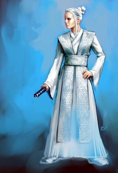 Jedi historian robe - Wookieepedia, the Star Wars Wiki