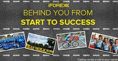 When was the last time you challenged yourself? Driven by will power to accomplish the goals we set for ourselves. Check out this inspirational personal story of an Ironman competitor who competed in Austria. Read how he went from just aspiring to doing something to competing in a hardcore triathlon competition  #Forex #Foreignexchange #Trade #Education #trading #Ironman #sport #iFOREX