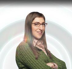 The Big Bang Theory | Series | Warner Channel Warner Channel, Big Bang Theory Series, Amy Farrah Fowler, Bigbang, Bangs, Tops, Dresses, Women, Fashion