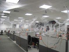 Decoracion Halloween de oficina Halloween Office, Halloween Party, Home Decor, Kids, Halloween Prop, Offices, Decorations, Ornaments, Rabbits