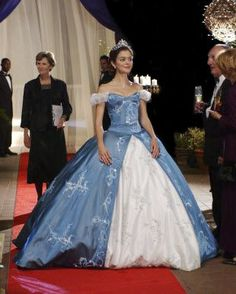 Princess: A Modern Fairytale Cheesy movie, pretty dresses | Other ...