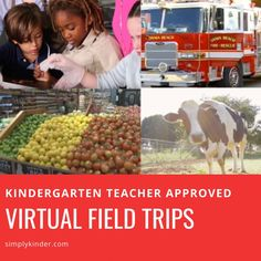 Take your students on a virtual field trip with these teacher-approved destinations, videos, and resources. Your students will love exploring new places with these engaging virtual field trips! Keep reading to find out where your class can travel to next!