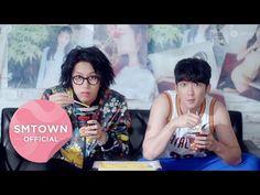 김희철 KIM HEECHUL & 김정모 KIM JUNGMO_울산바위 (Ulsanbawi)_Music Video - YouTube ^-^ Z