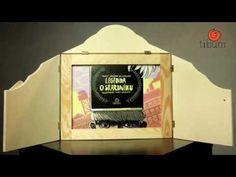 Kamishibai - Papierowy Teatr czym jest? - YouTube