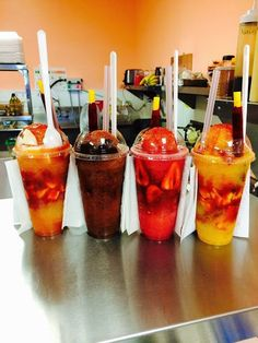 raspados diablitos - Google Search