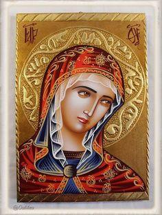 Santa María, Madre de Dios y Madre nuestra: Día 26: ¡Guapa, guapa y guapa!