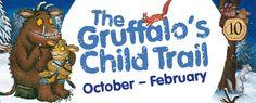 Gruffalo Trail - Thetford Forest
