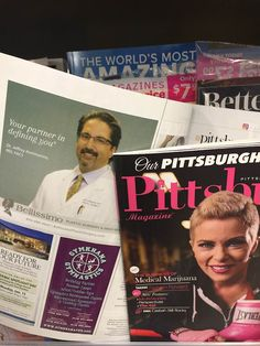 "Antimarino attended the Pittsburgh Magazine ""Pittsburgher of the Year"" reception in January! Pittsburgh Magazine hosted a reception to honor Kelly Frey WTAE as she bravely battles her breast cancer diagnosis. Board Certified Plastic Surgeons, Medical Marijuana, Plastic Surgery, Breast Cancer, Pittsburgh, January, Reception, Magazine"