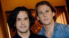 POPULAR AND PRODUCTIVITY: Now, brothers Vegard and Bård Ylvisåker father of three children each.