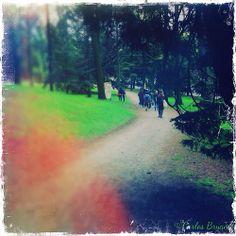 Botanisk Hage #Oslo
