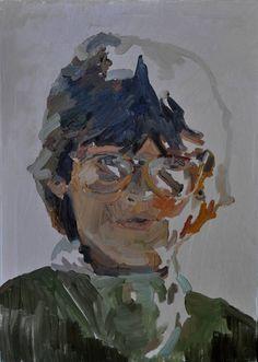 "Saatchi Art Artist Clara Adolphs; Painting, ""..."" #art"