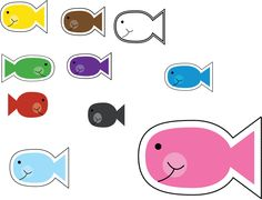Free Fish Clipart For Kids | Clipart Panda - Free Clipart Images