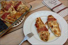 Après la recette d'aujourd'hui, des endives farcies à l'italienne, je vous promets que vous ne verrez plus les endives de la même façon ! Jusqu'à présent, j'accommodais – comme beaucoup d'ent…