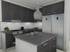 Sisustus - keittiö - Luxaflex - Moderni - 531730c3498ed3f60facc1c9 - sisustus.etuovi.com
