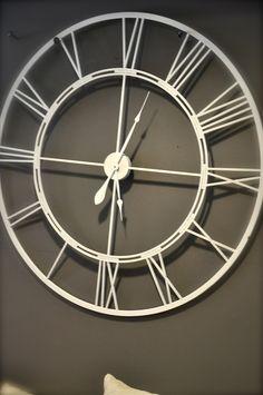 clocks - big ones ....