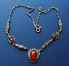 Jewelry in Antiques - Etsy Vintage - Page 3