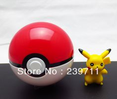 Pokeball + Pikachu  $12.3