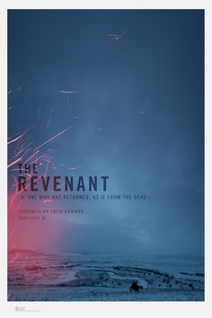Watch The Revenant (2015) Full Movie Online Free