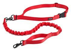 Stunt Puppy Stunt Runner Hands-Free Dog Leash, Red - http://www.thepuppy.org/stunt-puppy-stunt-runner-hands-free-dog-leash-red/
