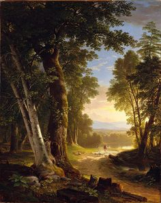 The Beeches Asher Brown Durand