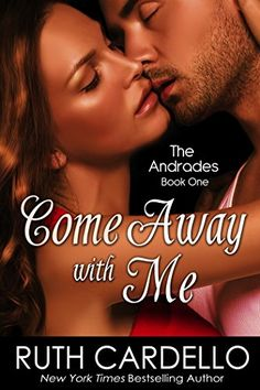 Come Away With Me (The Andrades) - http://freebiefresh.com/come-away-with-me-the-andrades-free-kindle-review/