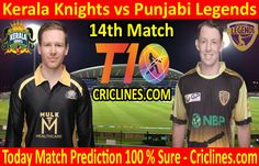 Today Match Prediction-Kerala Knights vs Punjabi Match-Who Will Win Live Cricket, Cricket Match, Who Will Win, Knights, Kerala, A3, Legends, Baseball Cards, Tips