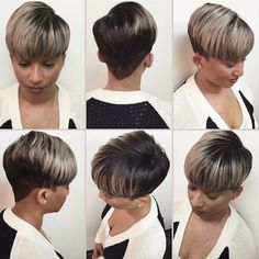 Love this weave by @hairbylatise - http://community.blackhairinformation.com/hairstyle-gallery/short-haircuts/love-weave-hairbylatise/