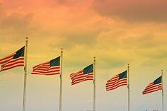 flag day by Ba®ky, via Flickr