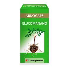 el glucomanano es una fibra saciante que posee la capacidad de absorber ms de veces