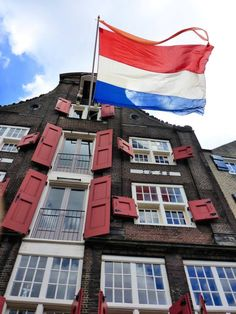 Kingsday in Dordrecht (27-4-2015)