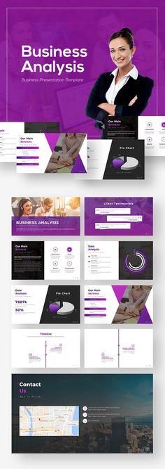 Business Analysis - RRGraph Design