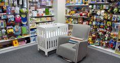 Melhores lojas para o enxoval do bebê em Las Vegas #viagem #lasvegas #vegas