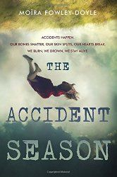 Book Review | The Accident Season by Moïra Fowley-Doyle