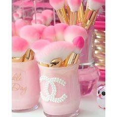 Glam Brushes Set♥