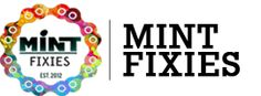 Mint Fixies   custom Fixed Gear and Single Speed bikes Fixed Gear, Gears, Mint, Gear Train, Peppermint