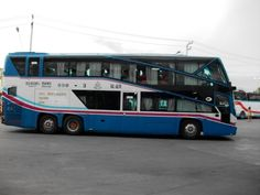 THAILAND | Double-Decker Buses - SkyscraperCity