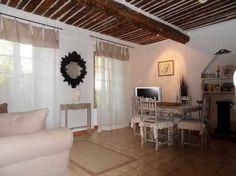 La maison d'allouma ,bastide 3 étoiles du 18siècle dans le golfe de st tropez sur www.meublesdetourisme.com