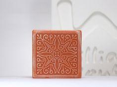 Card D  handmade design soap mold by WilliamhouseKorea on Etsy, $15.30