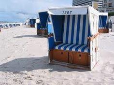sylt Strandkorb