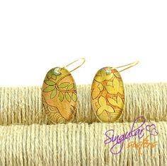 """Colección """"Recuerdos"""" de Singular Sisters por DaWanda.com"""