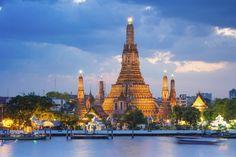 Bancoque - Tailândia